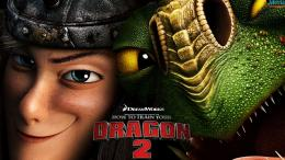 How to Train Your Dragon 2 | Movie HD Wallpapers 951