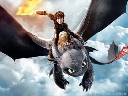 2014 How to Train Your Dragon 2 Wallpaper 737