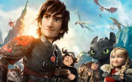 Review: 'How To Train Your Dragon 2′Film com 1625