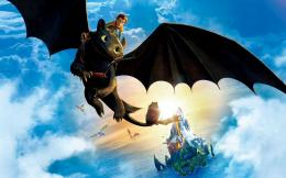 new How to Train Your Dragon 2 Wallpapers With Resolutions 1680×1050 901