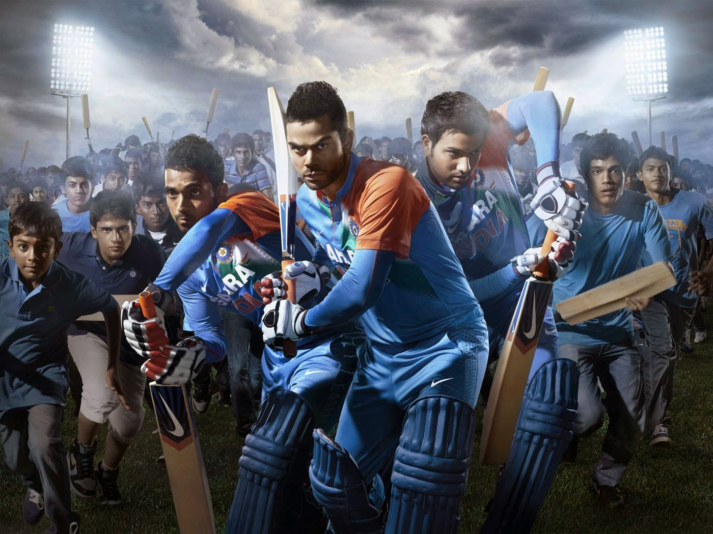 11 Best new HD wallpapers of team India 2015 cricket World ...