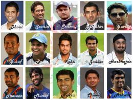 Only Wallpapers: India Cricket Team 1703