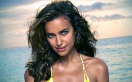 : Download Irina Shayk HD & Widescreen Irina Shayk Wallpaper 1808