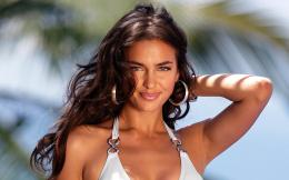 Irina Shayk hd wallpaper in high resolution for freeGet Irina Shayk 1750