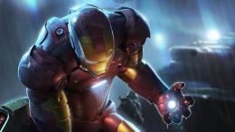 Iron Man wallpaper #1068 1391
