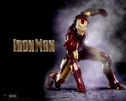 Iron Man Wallpapers 1269