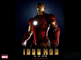 Pour installer ce fond d\'écran Iron Man Movie Iron Man 322048 sur 1194