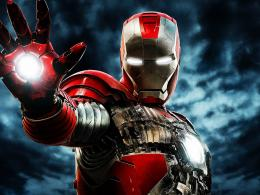 Iron ManIron Man 3 Wallpaper31868069Fanpop 1758