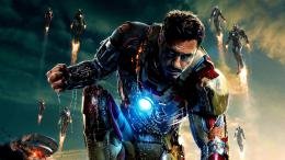 Iron Man 3 Wallpaper 7 675