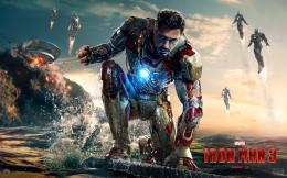 Iron Man 3 Wallpaper 1080pHD Wallpapers 1514