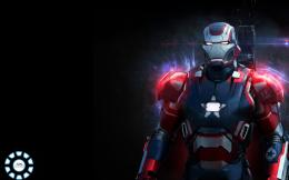 Iron Man 3 Exclusive HD Wallpapers #2322 1939