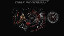Iron Man 3 Wallpaper 9 259