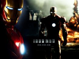 Iron ManIron Man 3 Wallpaper31780166Fanpop 257