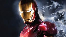 Avengers Prep: Iron Man | Podcast | The Man Cave 1639
