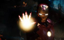 Iron ManIron Man 3 Wallpaper31868061Fanpop 1842