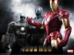 HD Wallpapers: Iron Man 3 Wallpapers 753
