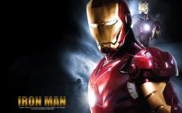 Iron ManIron Man 3 Wallpaper31780180Fanpop 402