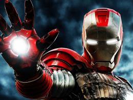 Iron man 3 wallpaper 2013 | HD Wallpaper 716