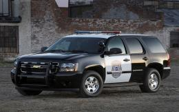 HD Car Wallpapers: Chevrolet Jeep Police Wallpapers 285