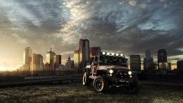 Jeep Wrangler Exclusive HD Wallpapers #1544 903