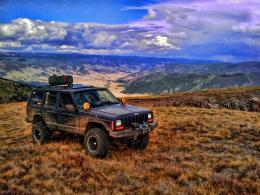 Cherokee Jeep XJ HD Widescreen Wallpapers Car | HD Wallpapers Source 278