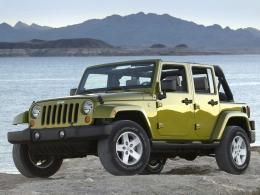 Jeep Wrangler HD Wallpapers 1942