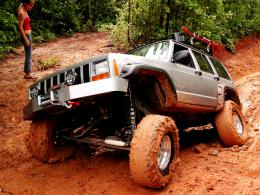 Off Road Vehicles 4X4 Jeeps HD Wallpapers| HD Wallpapers ,Backgrounds 1663