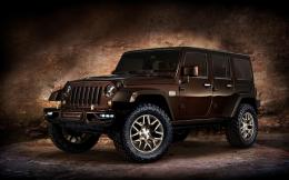 2014 Jeep Wrangler Sundancer Concept Wallpaper | HD Car Wallpapers 1576