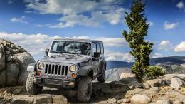 Wallpaper hd : 2013 Jeep Wrangler Rubicon 10th | Cars Radar 1866