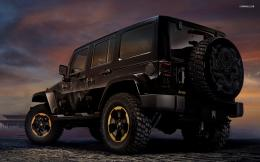 Jeep Wrangler Dragon Design Exclusive HD Wallpapers #1548 1783