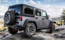 Jeep Wrangler Hd Wallpaper 1764