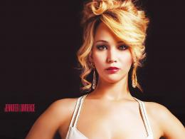 Wallpaper: jennifer lawrence Sexy Red Lips Wallpapers 611