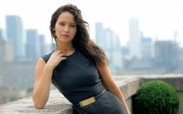 Jennifer Lawrence 2013 and make this wallpaper for your desktop 587