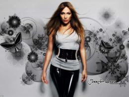 How Old Is Jennifer Lopez 1081