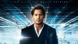 Johnny Depp in Transcendence 2014 HD WallpaperiHD Wallpapers 618