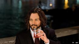 Johnny Depp HD Wallpapers For Desktop and Mobile 1574