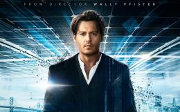Johnny Depp in Transcendence Wallpapers | HD Wallpapers 1982