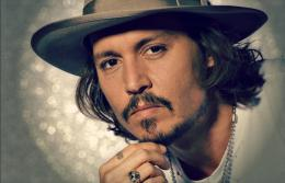 Johnny Depp HD Wallpaper 335