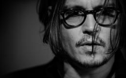 Johnny Depp sweet or what! 1681