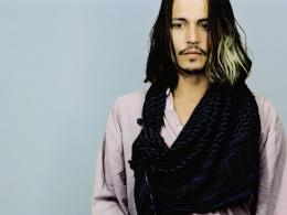 Johnny Depp Sexy hd wallpaper in Celebrities M 1761