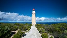 Lighthouse Kangaroo Island World HD Wallpaper 1261