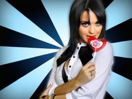 Katy Perry: wallpapers HDTaringa! 341