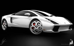 Lamborghini Concept 2020 Wallpaper | HD Car Wallpapers 240