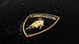 Lamborghini Car Company Logo HD Wallpaper 1145