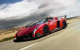 2014 Lamborghini Veneno Roadster Wallpaper | HD Car Wallpapers 791