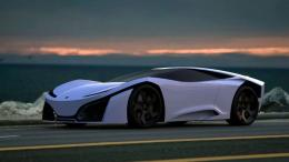 Lamborghini Concept Car Wallpaperpic 8 675