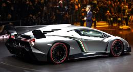 Lamborghini Veneno Sports Car HD Wallpapers3| HD Wallpapers 1135