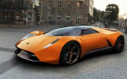 Lamborghini Insecta Concept Car Wallpapers | HD Wallpapers 941