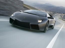 Hd Car wallpapers: Lamborghini reventon wallpaper 489