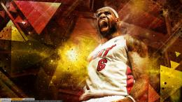 LeBron James HD Wallpapers 2015 556